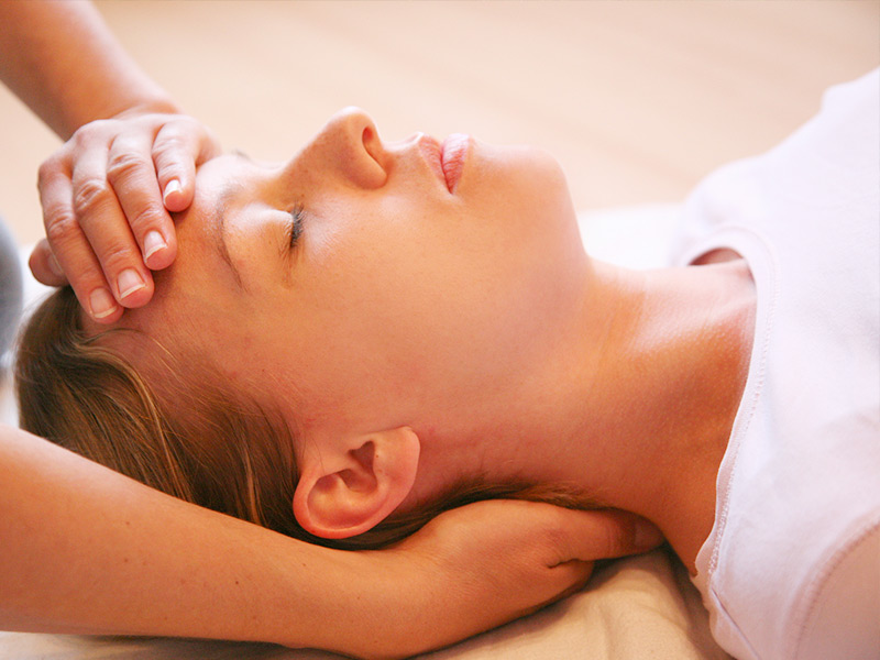 Integrative Physiotherapie